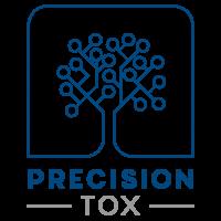 logo precisiontox - orignal