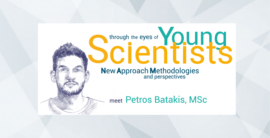 meet petros young scientists